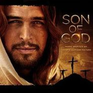 Various Artists, Son of God: Music Inspired By The Epic Motion Picture (CD)