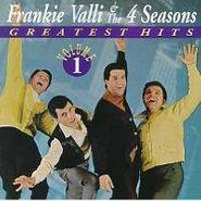 Frankie Valli, Greatest Hits Vol. 1 (CD)