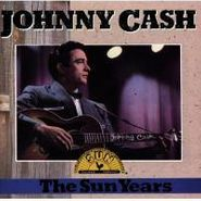 Johnny Cash, The Sun Years (CD)