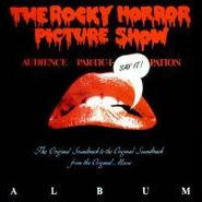 Various Artists, The Rocky Horror Picture Show Audience Par-Tic-I-Pation Album [OST] (CD)