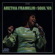 Aretha Franklin, Soul '69 (CD)