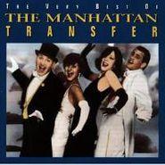 The Manhattan Transfer, The Very Best Of The Manhattan Transfer (CD)