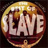 Slave, Stellar Fungk: The Best Of Slave (CD)