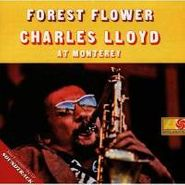 Charles Lloyd, Forest Flower: Charles Lloyd At Monterey(CD)