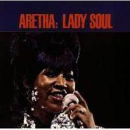 Aretha Franklin, Lady Soul (CD)