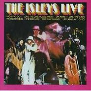 The Isley Brothers, Isleys Live (CD)