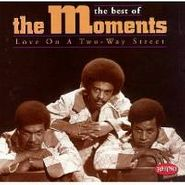 The Moments, The Best Of: Love On A Two-Way Street (CD)