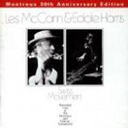 Les McCann, Swiss Movement: Montreux 30th Anniversary Edition (CD)