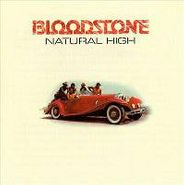 Bloodstone, Natural High (CD)