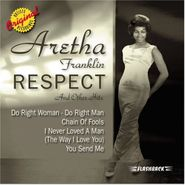 Aretha Franklin, Respect & Other Hits (CD)