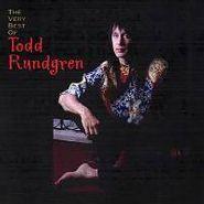 Todd Rundgren, The Very Best Of Todd Rundgren (CD)