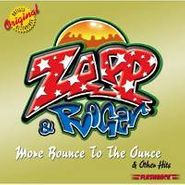 Zapp, More Bounce To The Ounce & Other Hits (CD)