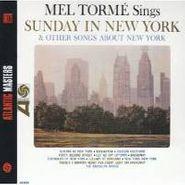 Mel Tormé, Sings Sunday In New York (CD)