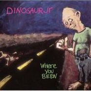Dinosaur Jr., Where You Been (CD)