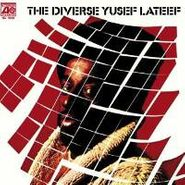 Yusef Lateef, The Diverse Yusef Lateef (CD)