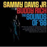 Sammy Davis, Jr., Sounds Of '66 (CD)