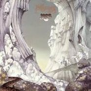 Yes, Relayer (CD)