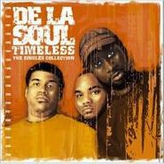 De La Soul, Timeless: Singles Collection (CD)