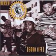 Pete Rock & C.L. Smooth, The Best of Pete Rock & C.L. Smooth: Good Life (CD)
