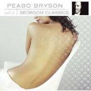 Peabo Bryson, Bedroom Classics, Vol. 2 (CD)