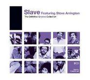 Slave, Definitive Groove (CD)