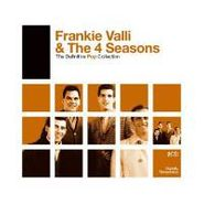 The Four Seasons, The Definitive Pop Collection (CD)