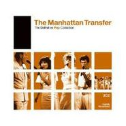 The Manhattan Transfer, The Definitive Pop Collection (CD)