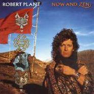 Robert Plant, Now & Zen (CD)