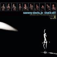 Sammy Davis, Jr., That's All! (CD)