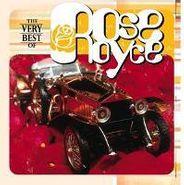 Rose Royce, The Very Best Of Rose Royce (CD)