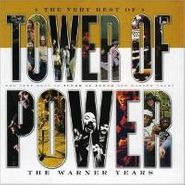 Tower Of Power, The Very Best Of Tower Of Power - The Warner Years (CD)