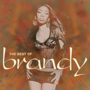 Brandy, Best Of Brandy (CD)