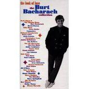 Burt Bacharach, The Look Of Love: The Burt Bacharach Collection (CD)
