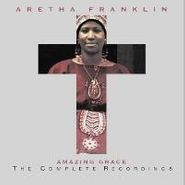 Aretha Franklin, Amazing Grace: The Complete Recordings (CD)