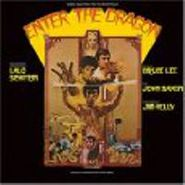 Lalo Schifrin, Enter The Dragon [OST] (LP)