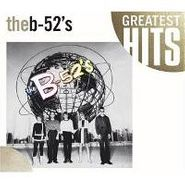 The B-52's, Greatest Hits (CD)