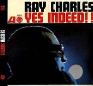 Ray Charles, Yes Indeed!! (CD)
