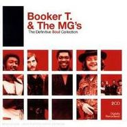 Booker T. & The M.G.'s, Definitive Soul (CD)