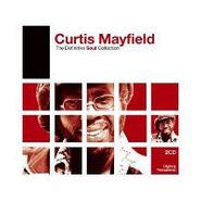 Curtis Mayfield, The Definitive Soul Collection (CD)