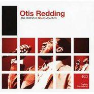 Otis Redding, Definitive Soul (CD)