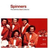 The Spinners, The Definitive Soul Collection (CD)