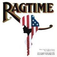 Randy Newman, Ragtime [OST] (CD)