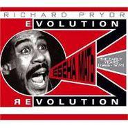 Richard Pryor, Evolution/Revolution: The Early Years 1966-1974 (CD)