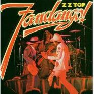 ZZ Top, Fandango! (CD)