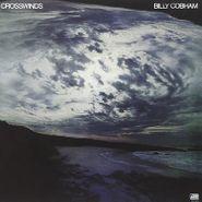 Billy Cobham, Crosswinds (CD)