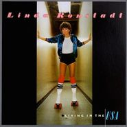 Linda Ronstadt, Living In The Usa (CD)