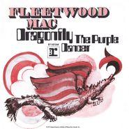 "Fleetwood Mac, Dragonfly/ The Purple Dancer [Purple Vinyl] [Record Store Day] (7"")"