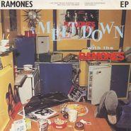 """Ramones, Meltdown With The Ramones [Navy Vinyl] [Record Store Day] (10"""")"""