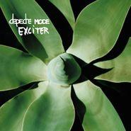 Depeche Mode, Exciter [180 Gram Vinyl] (LP)