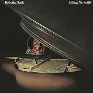 Roberta Flack, Killing Me Softly (CD)